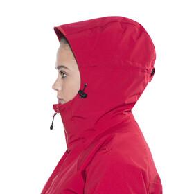 Yeti Rhonga - Veste Femme - rouge